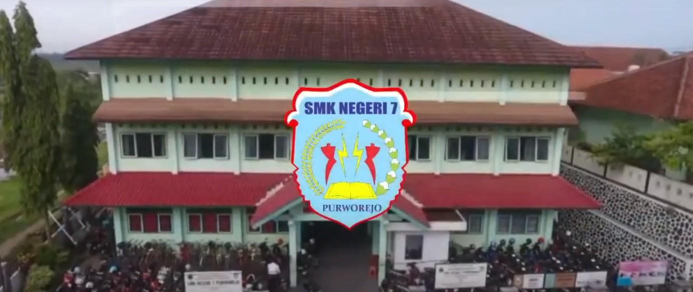 """SMKN 7 Purworejo: Sekolah """"Pinggiran"""" Kualitas Kota"""