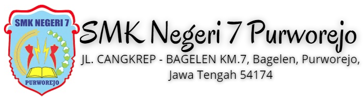 SMK Negeri 7 Purworejo